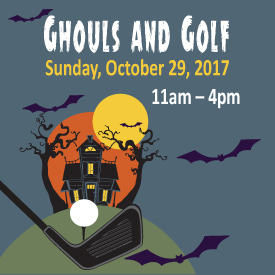 Ghouls and Golf