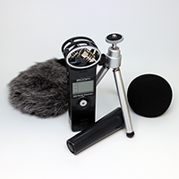 Handheld Audio Kit