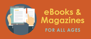 eBooks and Magazine Services
