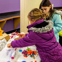 Kids Makerspace
