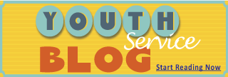 Youth Services Blog Banner