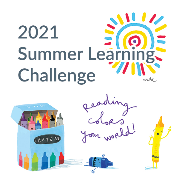2021 Summer Learning Challenge